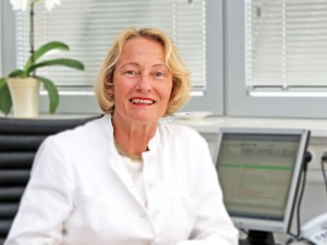 Dr. Michaela Kern